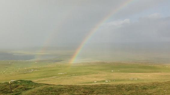 Berneray, Outer Hebrides