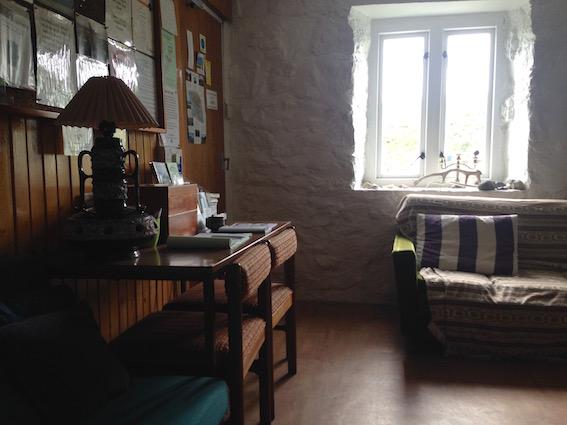 Rhenigedale Hostel